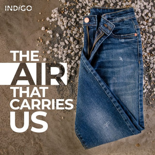 Overall, for sustainability we want to reduce our carbon footprint more than anything else. We have worked tirelessly to bring our carbon emissions down.  Our state-of-the-art G2 finishing machine by @jeanologia  is definitive proof that we are focused on this initiative and hope to keep making these changes for a better future.   #indigo #denim #madeinpakistan #sustainability #blueforblue #dyenamic #madeinpakistan #worldofdenim #denim #denimdesign #designthinking #denimlife #denimgoods #denimbrand #denimblue