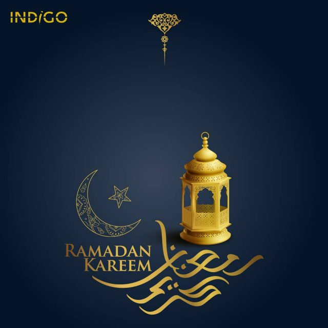 May this holy month of Ramadan be the source of limitless health, happiness, and prosperity. Indigo Textiles wishes you a blessed Ramadan from our family to yours.  #Ramadanmubarak #Indigotextiles #IndigoDenim #limitlessblessings